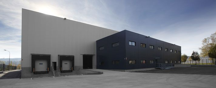 CONCERTO – Nave industrial – St. Feliu de Buixalleu