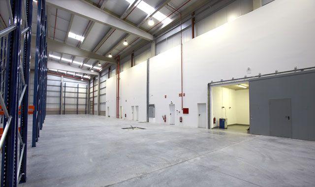 CONCERTO - Industrial facility - St. Feliu de Buixalleu 2