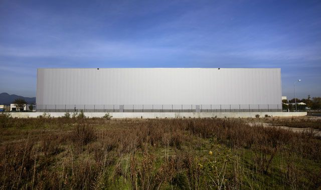CONCERTO - Industrial facility - St. Feliu de Buixalleu3