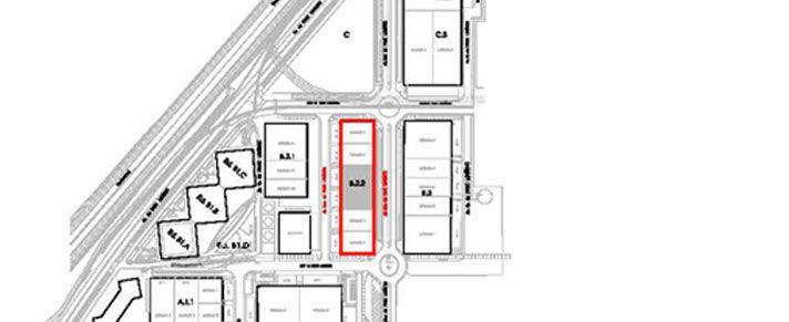 ABERTIS – B2.2 Naus industrials – Barcelona