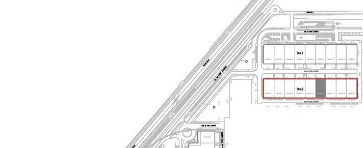 SABA – Industrieanlage D4.2 – Barcelona