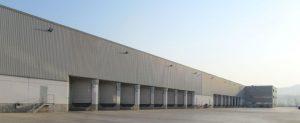 MICHELIN - Instalación industrial - Subirats