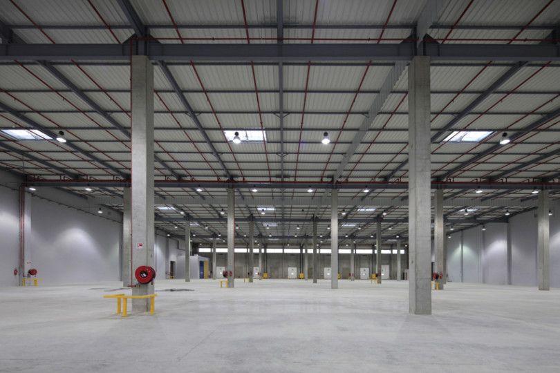 SNTL P2 – Parc logístic – Mohammedia