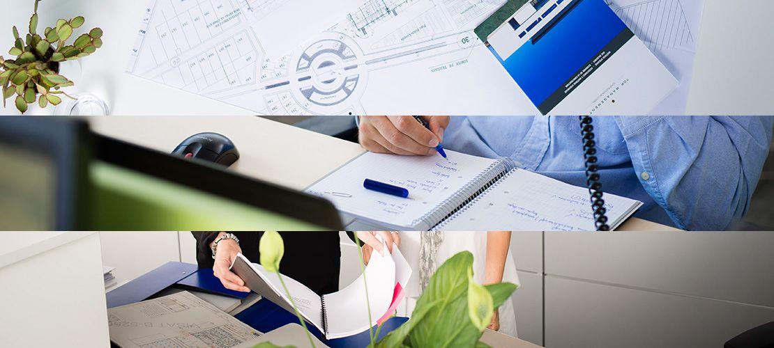 Empresa de Ingeniería Técnica en Construcción