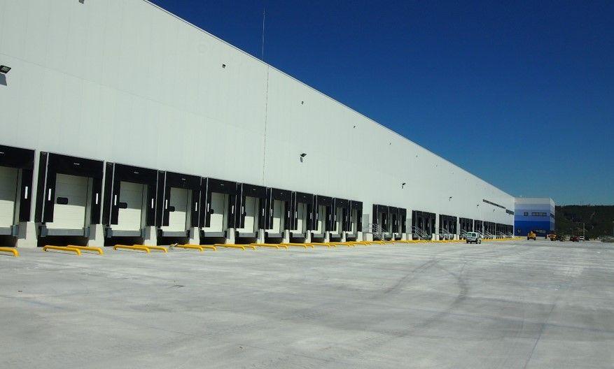 IDI Gazeley / Carrefour Torrejón de Ardoz