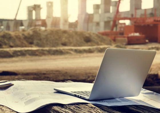 Innovaciones que van a revolucionar el sector de la construcción - Top Management
