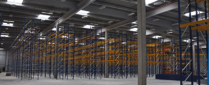GAZELEY / CEVA – Industrielle Einrichtungen – Ontigola