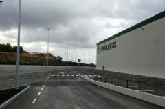 prologis - Top Management